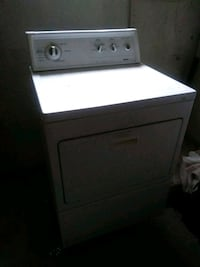 white front-load clothes dryer Nampa, 83651