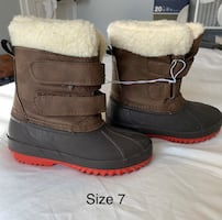 Toddler Snow boot