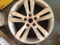 Car rim - 1 Eatontown, 07724