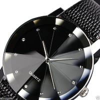 Stainless Steel Wrist Watch Las Vegas