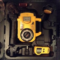 yellow and black DeWalt power tool Langley, V2Z