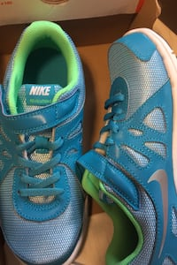 Nike Revolution 2 Running Shoes. Size 3 Brand New never worn Kitchener, N2P 2T5
