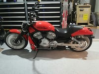 Harley Davidson VRod motorcycle, 2004, approx 8200 Placitas, 87043