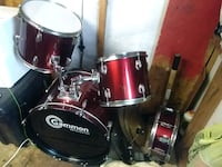 drum set was asking $350  or best offer Murfreesboro, 37129