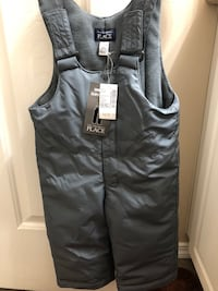 Snow overall size 12-18 month baby  Calgary, T2Y 0H7