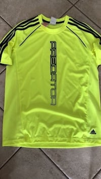 Adidas Predator top size XLarge youth Vaughan, L4L 6A9