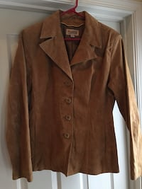 Wilson's Leather suede jacket Stafford, 22554