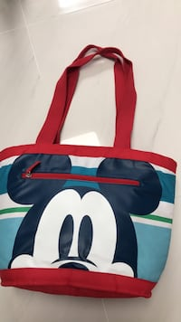 Mickey Mouse cooler bag Rockville, 20852
