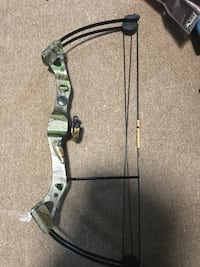 Compound bow Knox, 16232