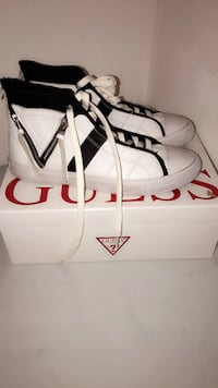 Basket guess Toulouse