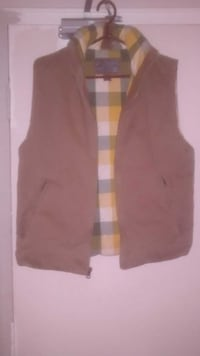 Old Navy Men's Vest Burlington