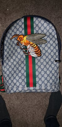 gucci backpack Derby, 67037