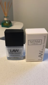 LAW beauty essentials Nail polish Langley, V2Y 0S3