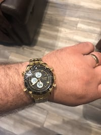 Brand new men's watch for sale Laval, H7R 4X2
