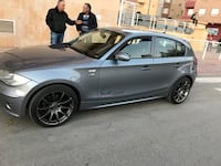 BMW - 1 series - 2007 Lorca
