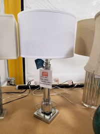 Brand new lamp/TheFind Furniture Warehouse Columbus