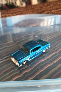 55 Chevy (Hot Wheel)