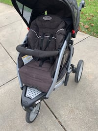 Graco stroller for sale Clarksville, 21029