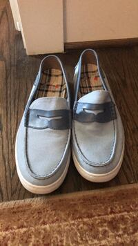 Size 9 Cole Haan hardly worn 40 km