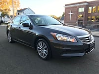 Honda Accord Sdn 2011 Ansonia