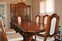 dining room set TORONTO