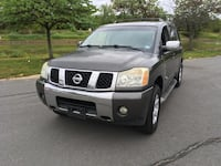 Nissan - Armada - 2005 Sterling