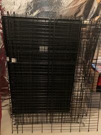 5 Dog Kennels XXL XL L M S Fort Washington, 20744