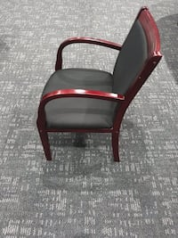 Office Chairs (Set of 4, Cherry colored) Berrien Springs, 49103