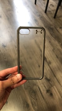 Under Armour iphone 7 case Charlotte, 28273