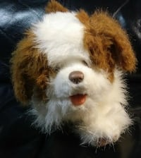 Fur Real Pup (make an offer) Fall River, 02721
