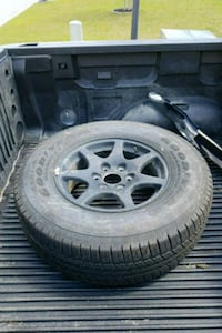 Goodyear Wrangler HP  Lexington, 29073