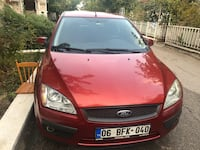 2007 Ford Focus Yenimahalle