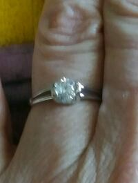 promise rings three different styles Las Vegas, 89141