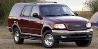 Ford Expedition 2000 Portland