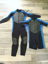 Wetsuit and dry suit Delray Beach, 33444
