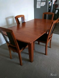 Dining table Henderson, 89052