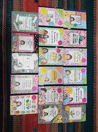 28 Amelia Book-Set by American Girl (Hard Cover) - Collectibles Reston, 20191