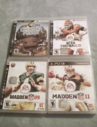 Ps3 game Harpers Ferry, 25425