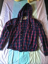 Hollister hoodie size large Bakersfield, 93305