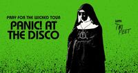 Panic!  At the Disco Tickets Cleveland, 44114