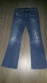 Jeans size 5/6