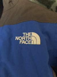 North Face and Children's place jackets Herndon, 20171