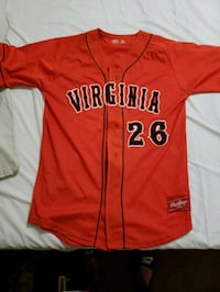 New without Tag Rawlings Virginia Jersey Maryville, 37801