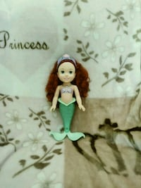 Disney Princess Colors of the Sea Ariel Edgewood, 87015