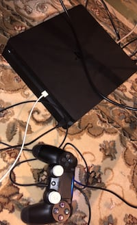 Game Console PS4 New York