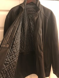 Men's XXL Leather Jackets $200 ea. District Heights, 20747