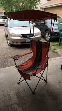 Canopy summer chair Ramsey, 55303