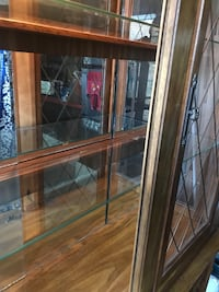China cabinet and storage