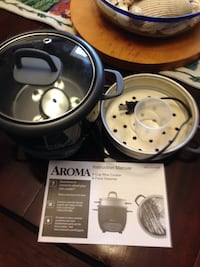 6cup rice cooker  Niceville, 32578