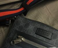Gucci Messenger Bag / Side bag Toronto, M1T 3P4